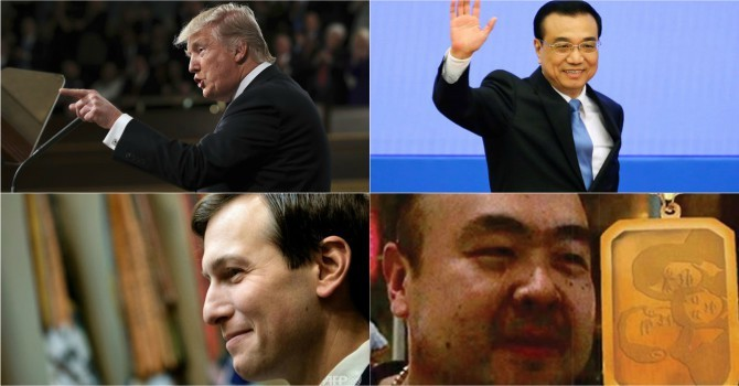 Thế giới 24h: Con rể Donald Trump làm ăn với Trung Quốc, Thổ Nhĩ Kỳ vay tiền Nga mua tên lửa S-400