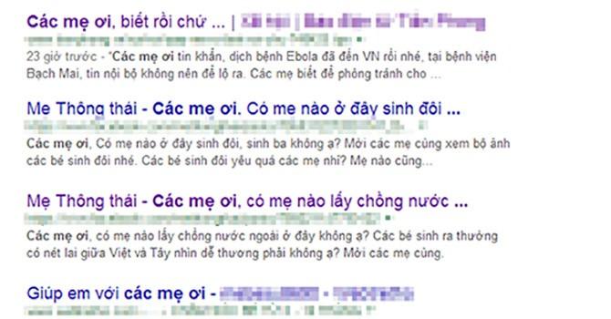 """Mạng xã hội có trở thành """"nỗi sợ hãi"""" của doanh nghiệp Việt?"""