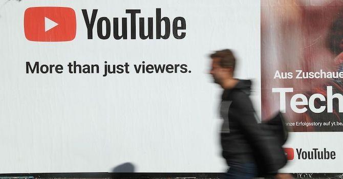 Công nghệ 24h: Youtube sẽ không tính lượt xem video đến từ quảng cáo