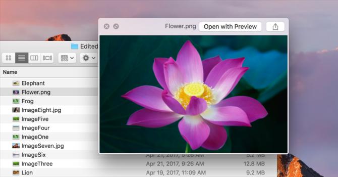 [Ứng dụng cuối tuần] Làm thế nào để chỉnh sửa ảnh, video nhanh trên máy Mac?