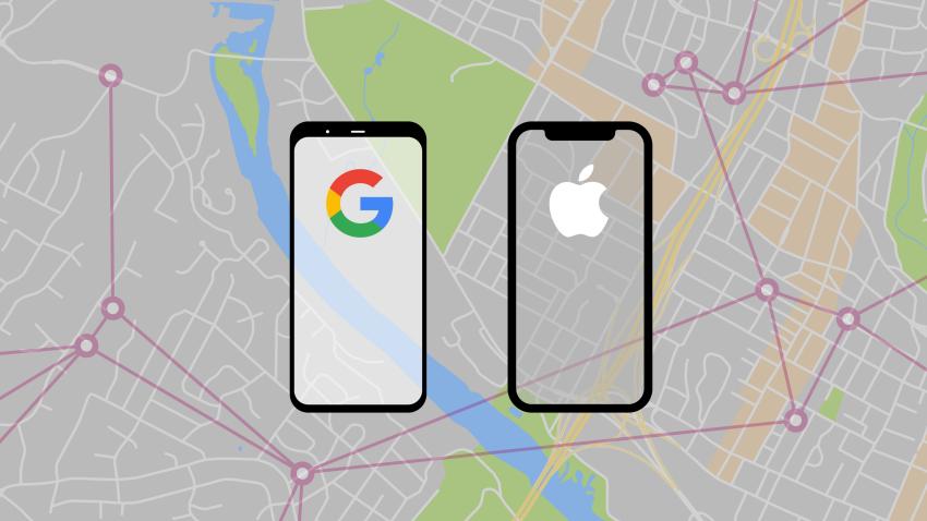 Công nghệ 24h: Ứng dụng chống Covid-19 của Apple và Google bắt đầu xuất hiện