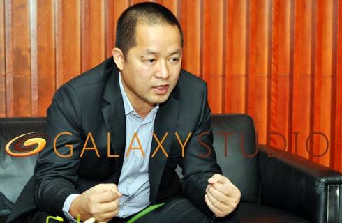 """Vì sao Trương Đình Anh """"bỏ"""" FPT gia nhập Galaxy Studio?"""