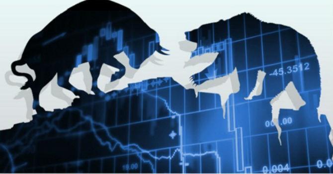 Chứng khoán 24h: Bộ ba cổ phiếu VCB, VNM và VIC cùng lao dốc