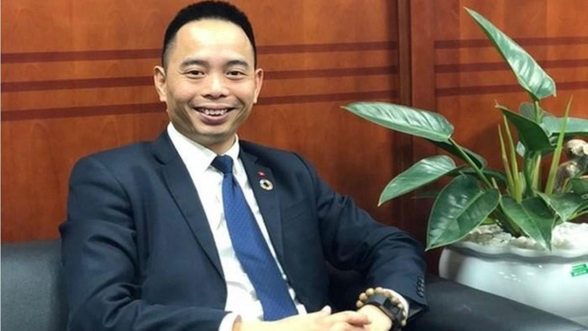 Nhân sự cao cấp về trái phiếu doanh nghiệp từ BIDV về VND làm Tổng giám đốc