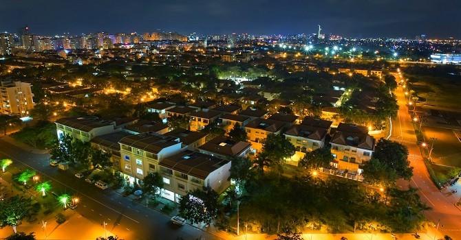 Vì sao bất động sản giữ ngôi vị thứ 2 về thu hút vốn ngoại trong nhiều năm?