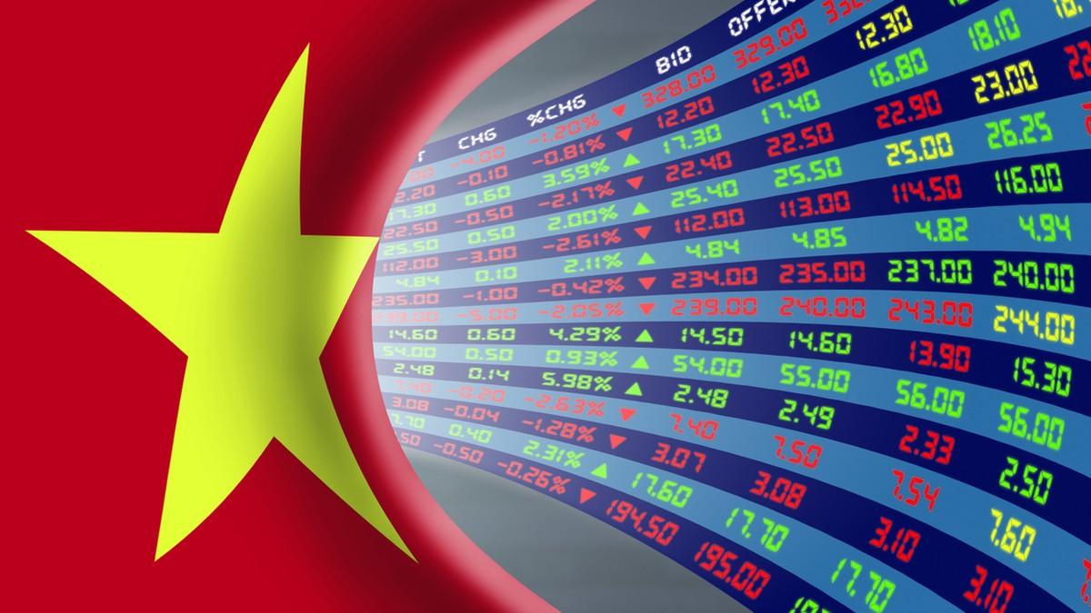 """""""Triển vọng kinh tế tốt hơn, VN-Index khó xuất hiện giảm sâu quý IV"""""""