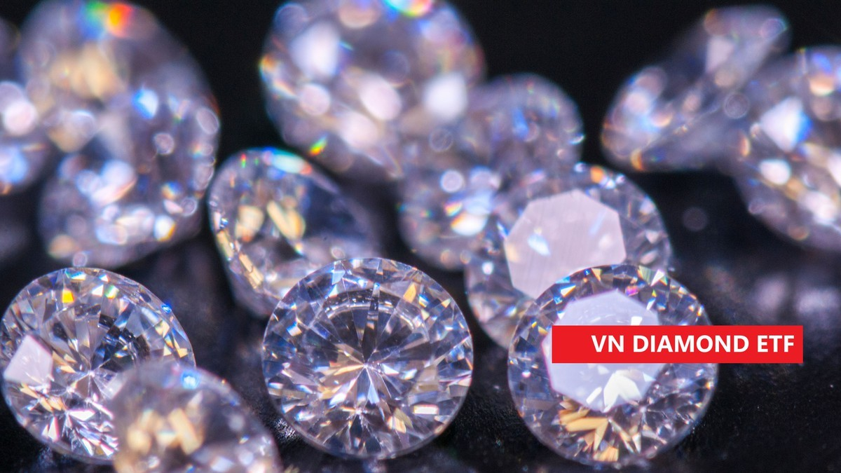 LPB bất ngờ lọt vào VN Diamond cùng 4 mã đã được dự báo