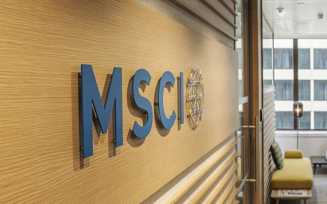 MSCI giữ nguyên đánh giá về thị trường Việt Nam, theo dõi sát vấn đề quá tải của HOSE