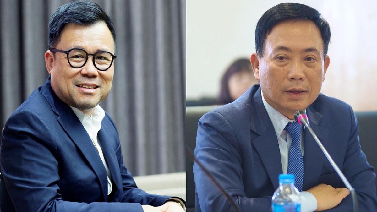 """Hệ thống HoSE sắp về đích: Ông Nguyễn Duy Hưng nhận """"thua"""", Chủ tịch UBCK xin lỗi nhà đầu tư"""