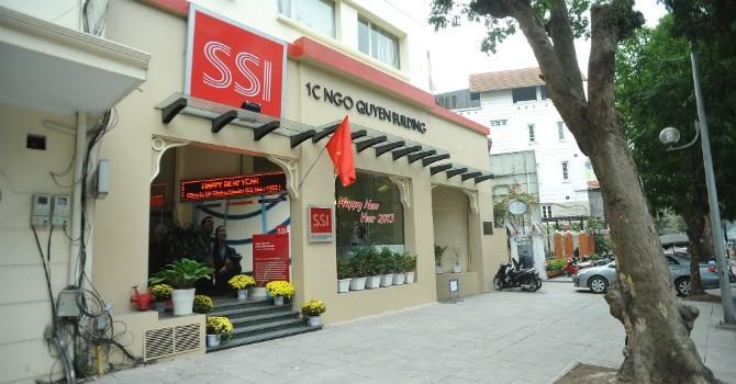 SSI báo lãi 6 tháng tăng 84%, vay margin tới hơn 16.000 tỷ đồng