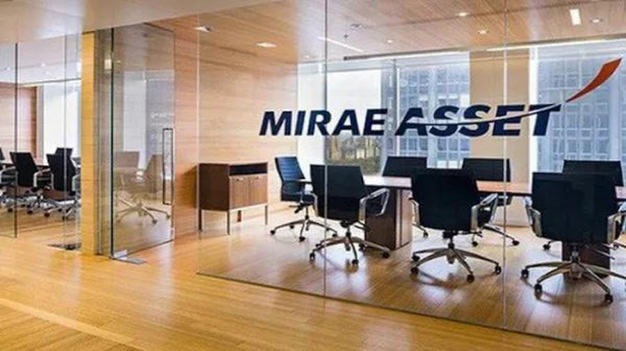 CTCK Mirae Asset báo lãi quý 2/2021 giảm 3% so với cùng kỳ