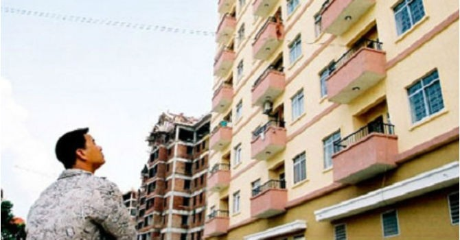Bác đề xuất gia hạn gói 30.000 tỷ đồng cho vay bất động sản của HoREA