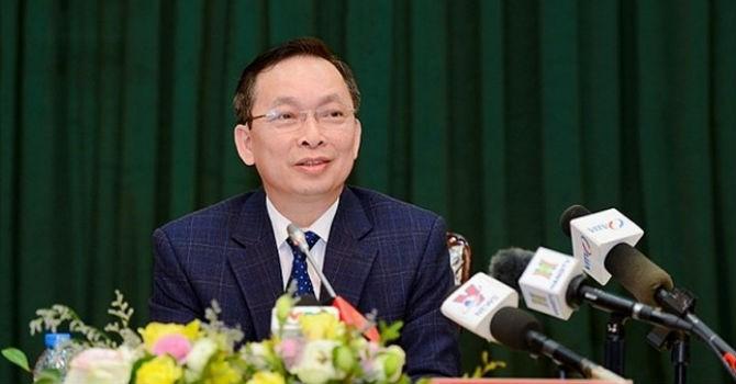 Phó Thống đốc: Không tăng lãi suất cho vay, ổn định tỷ giá