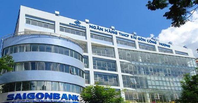 Lãi ròng quý III của Saigonbank tăng 30 lần nhờ đâu?