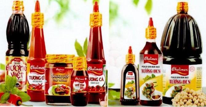 Cholimex - Chủ sở hữu thương hiệu tương ớt hàng đầu giảm lợi nhuận trong 9 tháng đầu năm