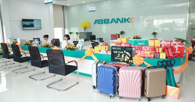 11 tháng, ABBank đạt 1.107 tỷ đồng lợi nhuận trước thuế