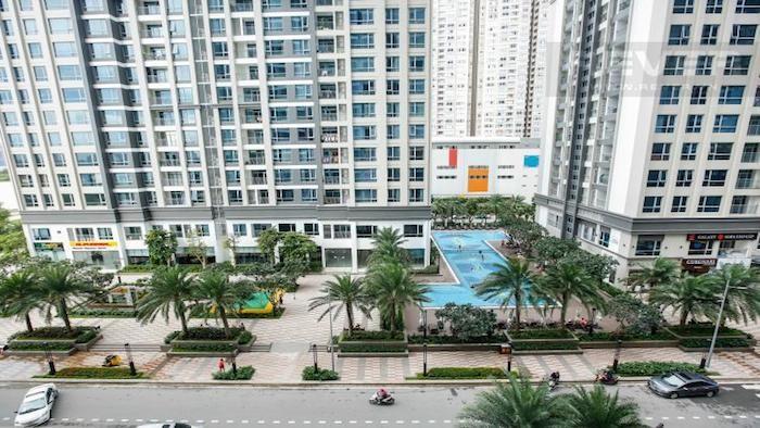 Quý I/2020, số căn hộ bán được tại TP.HCM thấp nhất 2 năm qua