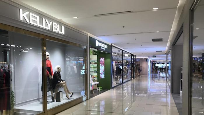 Mặt bằng bán lẻ TP.HCM quý I: Nhiều cửa hàng đóng cửa nhưng tỷ lệ trống trung tâm vẫn ổn định, vì sao?