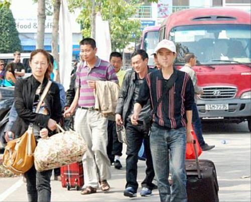 Việt Nam cao thượng khi đối tác Trung Quốc chậm tiền