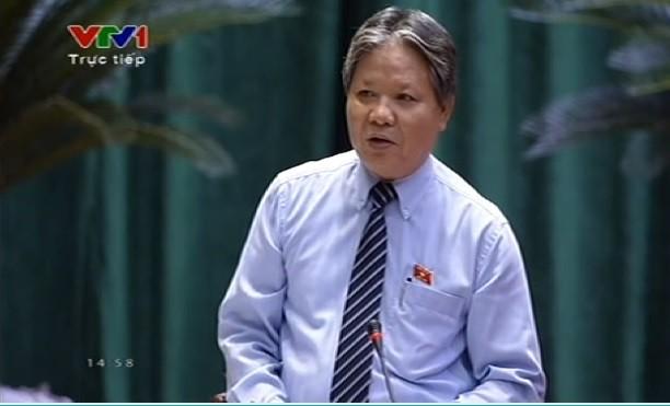 """Bộ trưởng Tư pháp: """"Pháp luật Việt Nam phức tạp nhất thế giới"""""""