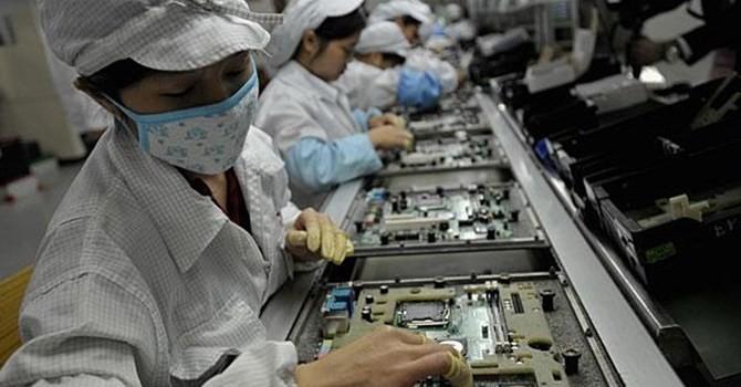 """10 mặt hàng xuất khẩu tỷ """"đô"""" của Việt Nam"""