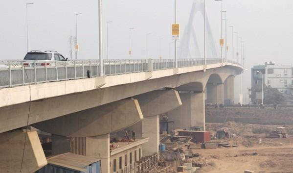 Hà Nội sắp khánh thành 3 dự án giao thông trọng điểm quốc gia