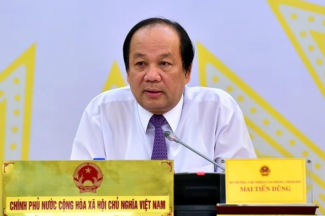 """Người phát ngôn Chính phủ: """"Thông tin bắt giữ ông Trịnh Xuân Thanh là không chính xác"""""""