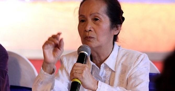Bà Phạm Chi Lan: Niềm tin doanh nghiệp trở lại, nhưng liệu có được lâu?