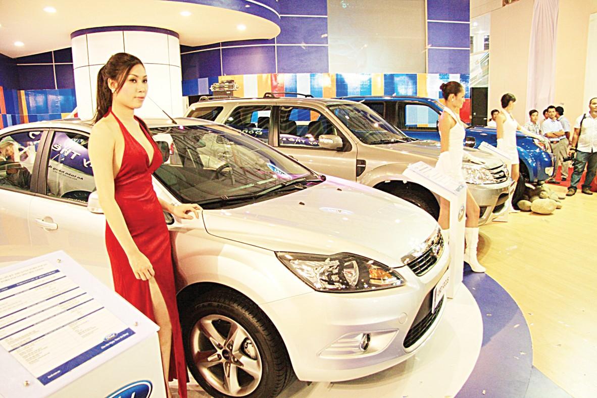 Doanh nghiệp ô tô Nhật tính rời Việt Nam: Vì đâu nên nỗi?
