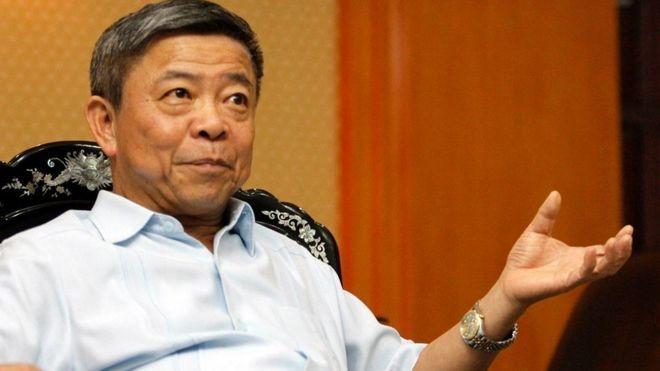 Cách chức ông Võ Kim Cự, cảnh cáo cựu Bộ trưởng Nguyễn Minh Quang