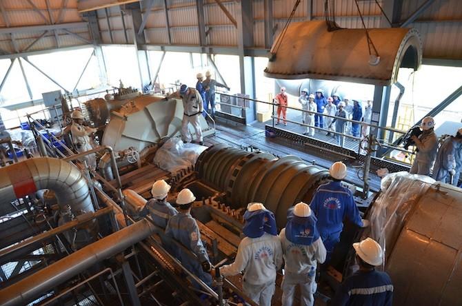 Cổ phần hóa Lọc dầu Dung Quất trong quý IV: Có gì hấp dẫn nhà đầu tư?