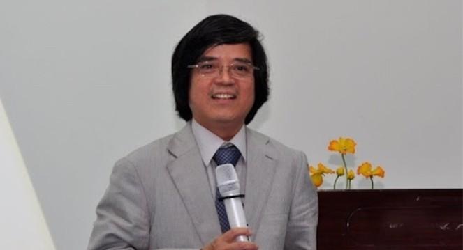 """GS. Trần Văn Thọ: """"Cái đơn giản không làm, Việt Nam cứ nghĩ tới Cách mạng 4.0 cao xa"""""""