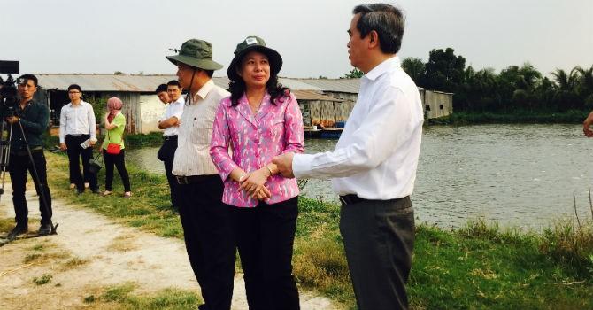 Thống đốc Bình: Nhiều ưu đãi lãi suất quá sẽ làm thị trường méo mó