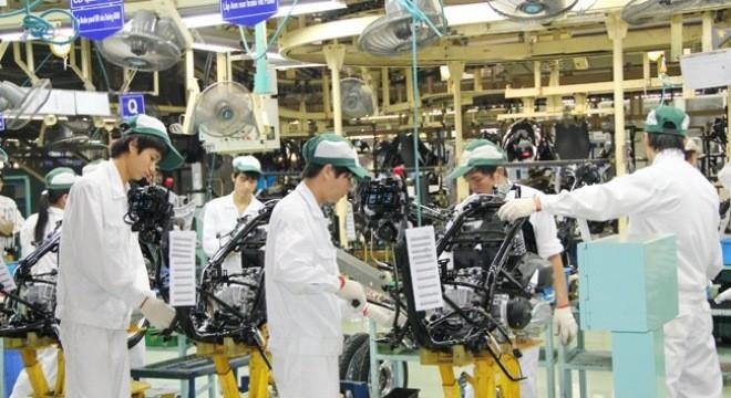 Xu thế doanh nghiệp Nhật chọn Việt Nam làm bàn đạp cho xuất khẩu tăng mạnh