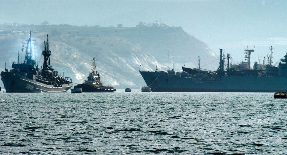 Duma Nga kêu gọi Kiev chấm dứt sự kích động quanh Hạm đội Biển Đen