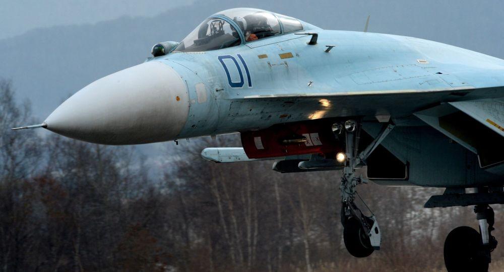 Bộ Quốc phòng Nga cảnh báo quân đội Mỹ không nên bay do thám ở Crimea