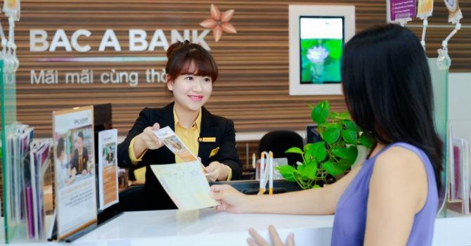 BAC A BANK ra mắt sản phẩm tiết kiệm Người xây tổ ấm