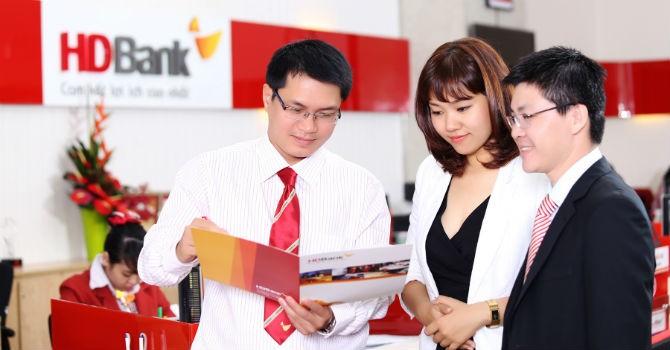 HDBank lọt top ngân hàng mạnh nhất châu Á