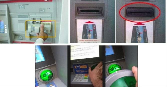 400 thẻ Agribank bị hack mất tiền theo kịch bản nào?