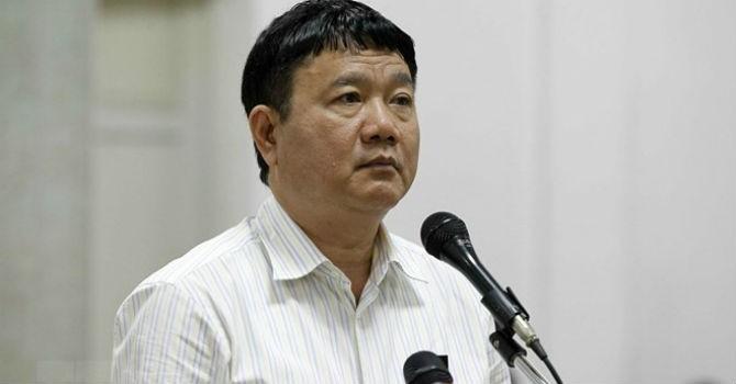 Ông Đinh La Thăng đối đáp gì khi Viện kiểm sát đề nghị tuyên y án 13 năm tù?