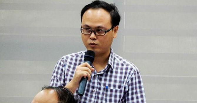 Con trai ông Trần Văn Minh có tên ứng viên thi tuyển Phó giám đốc Sở