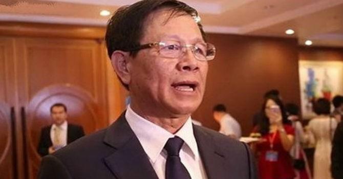 Vụ đánh bạc nghìn tỷ: Đề nghị truy tố ông Phan Văn Vĩnh và 103 bị can