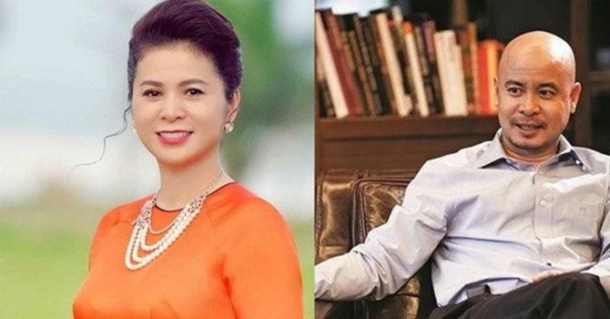 """CEO của Atadi: Bà Lê Hoàng Diệp Thảo nên tỉnh táo """"buông bỏ"""" Trung Nguyên"""