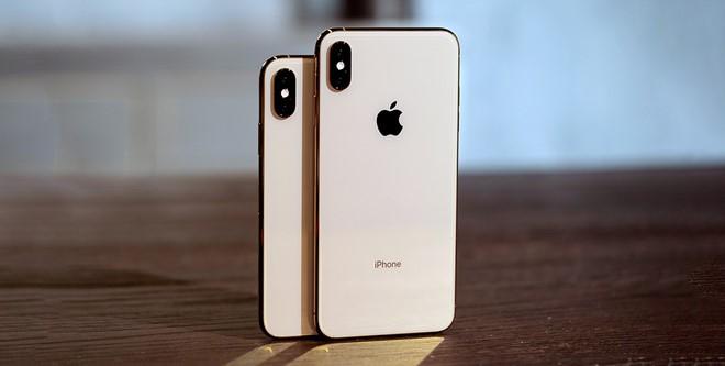"""iPhone XS và XS Max """"đội lốt"""" quốc tế, rao bán giá thấp ở Việt Nam"""