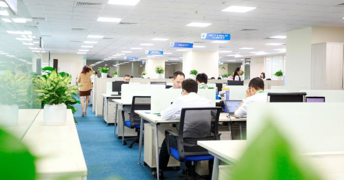 1.000 cán bộ nhân viên Bamboo Airways chuẩn bị sẵn sàng cho ngày cất cánh