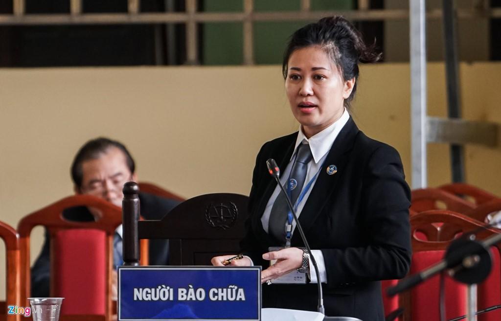 """Luật sư: """"Ông Phan Văn Vĩnh sẽ kháng cáo"""""""