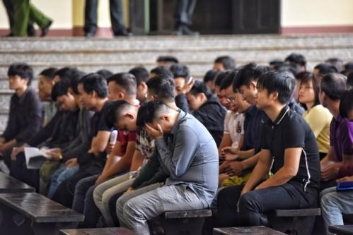 70 ngày lần theo 110 thẻ cào để lật tẩy vụ án Phan Văn Vĩnh