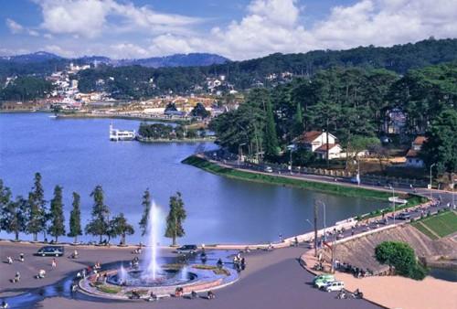 Đề xuất đưa Lâm Đồng vào vùng Đông Nam Bộ