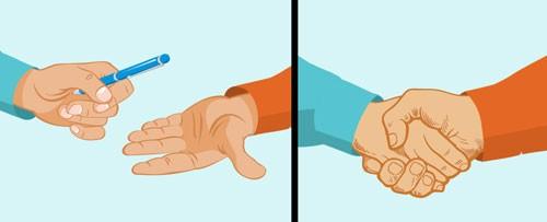 8 mẹo tâm lý giúp bạn thuận lợi hơn trong công việc