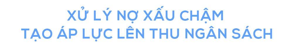 Bo truong Tai chinh: 'Tinh gon bo may, van con can bo tam tu' hinh anh 3